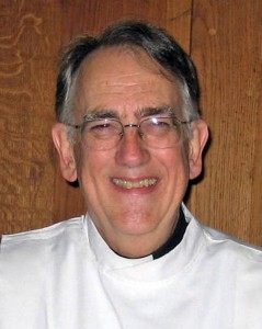 Fr. Leslie S. Drake